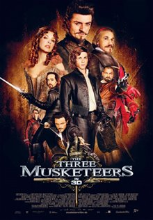 The Three Musketeers Photo 38