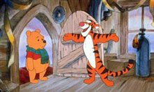 The Tigger Movie Photo 2
