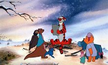 The Tigger Movie Photo 4