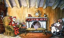 The Tigger Movie Photo 6