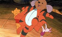 The Tigger Movie Photo 8