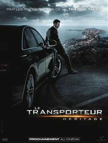 The Transporter Refueled Photo 11