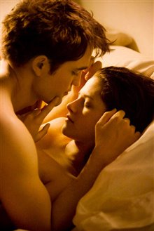 The Twilight Saga: Breaking Dawn - Part 1 Photo 20