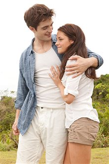 The Twilight Saga: Breaking Dawn - Part 1 Photo 27