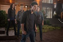 The Twilight Saga: Breaking Dawn - Part 1 Photo 17
