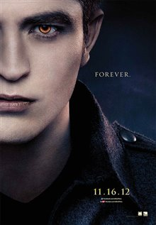 The Twilight Saga: Breaking Dawn - Part 2 Photo 26