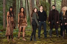 The Twilight Saga: Breaking Dawn - Part 2 Photo 11