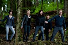 The Twilight Saga: Eclipse Photo 4