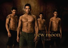 The Twilight Saga: New Moon Photo 6