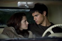 The Twilight Saga: New Moon Photo 11
