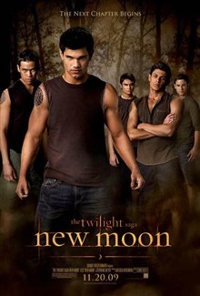 The Twilight Saga: New Moon photo 19 of 20