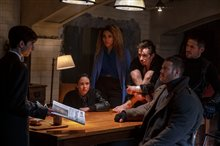 The Umbrella Academy (Netflix) Photo 5
