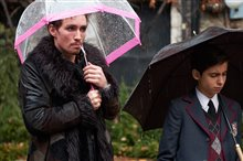 The Umbrella Academy (Netflix) Photo 7