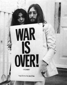 The U.S. vs. John Lennon Poster Large