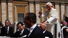 The Vatican Deception Photo 7