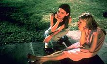 The Virgin Suicides Poster Large