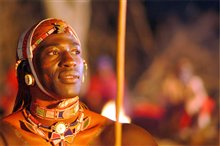 The White Masai Photo 3