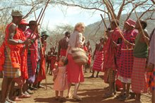 The White Masai Photo 5