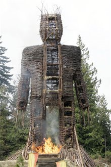 The Wicker Man