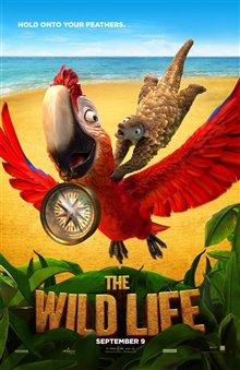 The Wild Life Photo 7