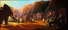 The Wild Thornberrys Movie photo 2 of 3