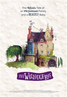 The Willoughbys (Netflix) Photo 1 - Large