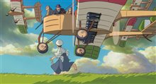 The Wind Rises (Dubbed) Photo 1