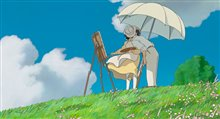 The Wind Rises (Dubbed) Photo 3