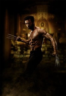 The Wolverine Photo 12