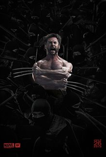 The Wolverine Photo 15