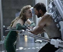 The Wolverine Photo 7