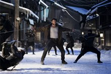 The Wolverine Photo 9
