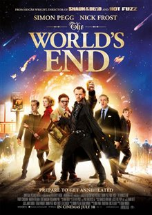 The World's End Photo 6