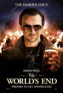 The World's End Photo 7