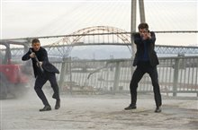 This Means War Photo 5