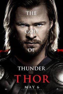 Thor Photo 37