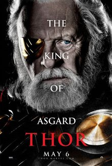 Thor Photo 39