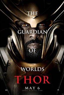 Thor Photo 41
