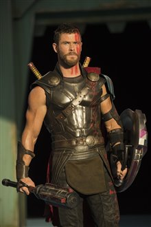 Thor: Ragnarok photo 28 of 28