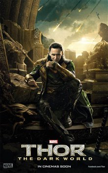 Thor: The Dark World Photo 11