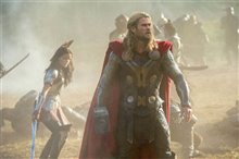 Thor: The Dark World Photo 6