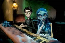 Tim Burton's Corpse Bride Photo 2