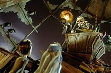 Tim Burton's Corpse Bride Photo 4