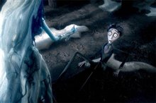 Tim Burton's Corpse Bride Photo 6