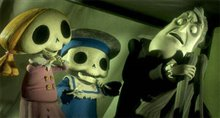 Tim Burton's Corpse Bride Photo 8