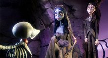 Tim Burton's Corpse Bride Photo 12