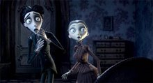 Tim Burton's Corpse Bride Photo 14