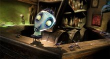 Tim Burton's Corpse Bride Photo 16