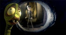 Tim Burton's Corpse Bride Photo 18