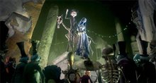 Tim Burton's Corpse Bride Photo 20